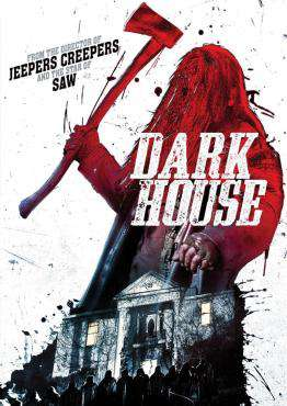 Dark House, Movie on DVD, Horror Movies, ,  on DVD