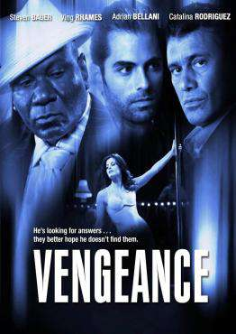 Vengeance, Movie on DVD, Action Movies, ,  on DVD