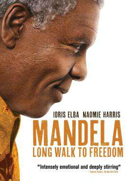 Mandela: Long Walk To Freedom, Movie on DVD, Drama Movies, ,  on DVD
