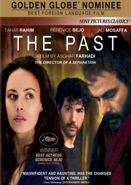 The Past (Le Passe), Movie on DVD, Drama Movies, ,  on DVD
