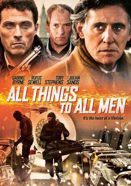 All Things To All Men, Movie on DVD, Action Movies, Suspense Movies, ,  on DVD