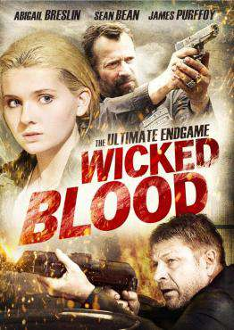 Wicked Blood, Movie on DVD, Action Movies, ,  on DVD