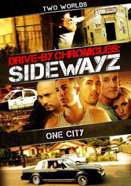 Sidewayz, Movie on DVD, Action Movies, ,  on DVD