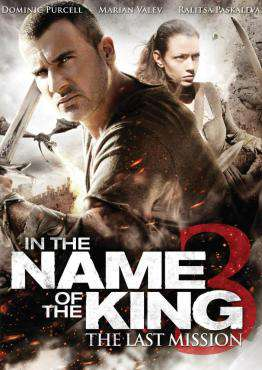 In The Name Of The King 3, Movie on DVD, Action Movies, ,  on DVD
