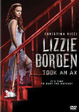 Lizzie Borden Took An Axe, Movie on DVD, Drama Movies, Horror Movies, Suspense Movies, ,  on DVD