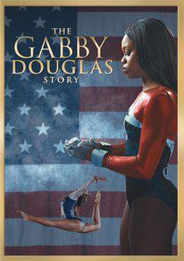 The Gabby Douglas Story, Movie on DVD, Drama Movies, Documentary & Special Interest Movies, ,  on DVD