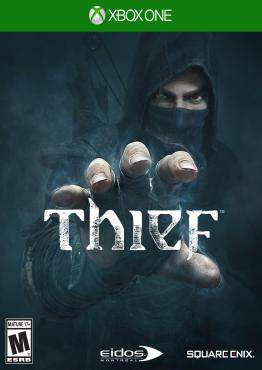 Thief XBox One, Game on XBOXONE, Action-Games Games, ,  on XBOXONE