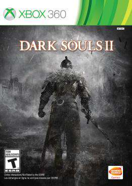 Dark Souls II, Game on XBOX360, Action-Games Games, ,  on XBOX360
