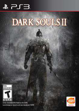 Dark Souls II, Game on PS3, Action-Games Games, ,  on PS3