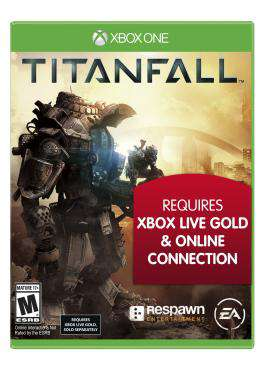Titanfall Xbox One, Game on XBOXONE, Shooter Games, ,  on XBOXONE