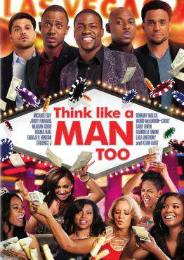 Think Like A Man Too, Movie on Blu-Ray, Comedy Movies, Romance Movies, ,  on Blu-Ray