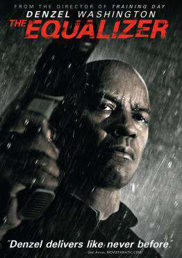 The Equalizer, Movie on DVD, Action Movies, Suspense Movies, ,  on DVD