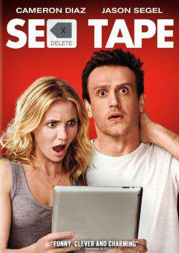 Sex Tape, Movie on Blu-Ray, Comedy Movies, ,  on Blu-Ray