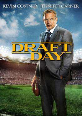 Draft Day, Movie on Blu-Ray, Drama Movies, ,  on Blu-Ray