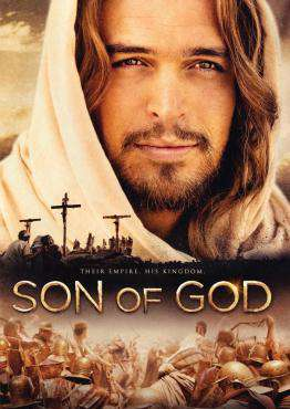 Son Of God, Movie on Blu-Ray, Drama Movies, ,  on Blu-Ray