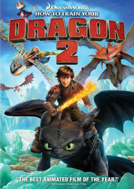 How To Train Your Dragon 2, Movie on DVD, Family Movies, ,  on DVD