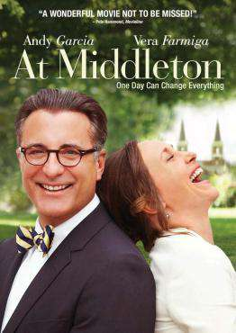 At Middleton, Movie on DVD, Comedy Movies, Romance Movies, ,  on DVD