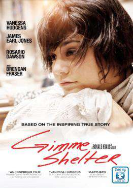 Gimme Shelter, Movie on Blu-Ray, Drama Movies, ,  on Blu-Ray