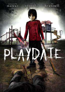 Playdate, Movie on DVD, Horror Movies, ,  on DVD