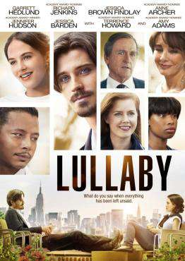 Lullaby, Movie on DVD, Drama Movies, ,  on DVD