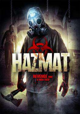 Hazmat, Movie on DVD, Horror Movies, Suspense Movies, ,  on DVD