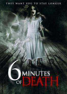 6 Minutes of Death, Movie on DVD, Horror Movies, ,  on DVD