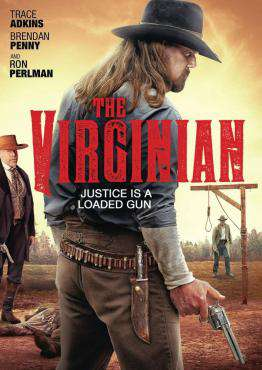 The Virginian, Movie on DVD, Action Movies, War & Western Movies, ,  on DVD