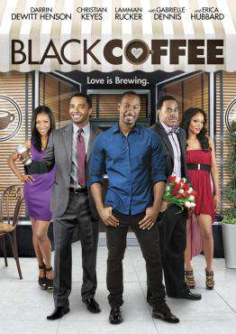Black Coffee, Movie on DVD, Comedy Movies, Romance Movies, ,  on DVD