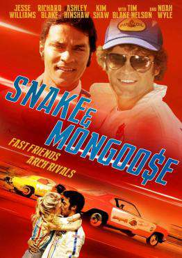 Snake & Mongoose, Movie on DVD, Action Movies, ,  on DVD