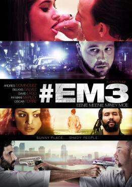 #EM3, Movie on DVD, Action Movies, Suspense Movies, ,  on DVD