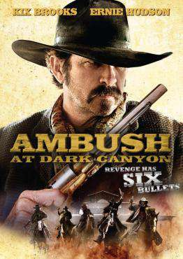 Ambush At Dark Canyon, Movie on DVD, Action Movies, War & Western Movies, ,  on DVD