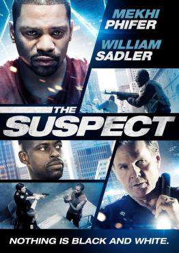 The Suspect, Movie on DVD, Action Movies, Suspense Movies, ,  on DVD