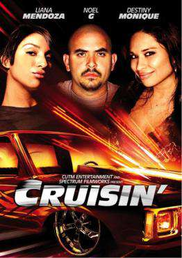 Cruisin', Movie on DVD, Comedy Movies, Suspense Movies, ,  on DVD