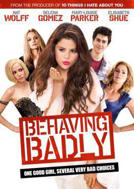 Behaving Badly, Movie on DVD, Comedy Movies, ,  on DVD
