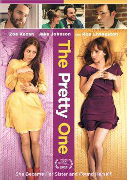 The Pretty One, Movie on DVD, Comedy Movies, ,  on DVD