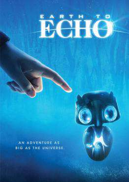 Earth To Echo, Movie on Blu-Ray, Family Movies, new movies, new movies on Blu-Ray