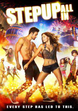 Step Up All In, Movie on Blu-Ray, Drama Movies, Romance Movies, ,  on Blu-Ray