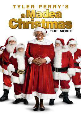 Tyler Perry's A Madea Christmas, Movie on DVD, Comedy Movies, Seasonal Movies, ,  on DVD