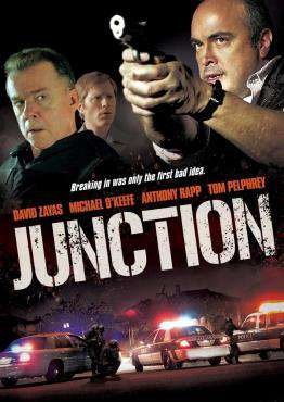 Junction, Movie on DVD, Action Movies, Suspense Movies, ,  on DVD