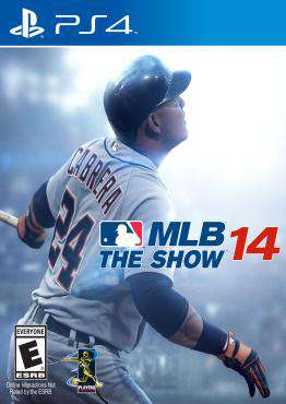 MLB 14: The Show, Game on PS4, Sports Games, ,  on PS4