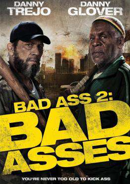 Bad Ass 2: Bad Asses, Movie on DVD, Action Movies, ,  on DVD