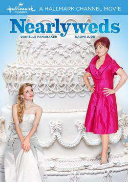 Nearlyweds, Movie on DVD, Comedy