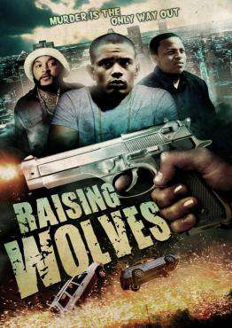 Raising Wolves, Movie on DVD, Action Movies, ,  on DVD