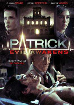 Patrick, Movie on DVD, Horror Movies, Suspense Movies, ,  on DVD