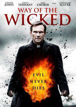 Way Of The Wicked, Movie on DVD, Drama Movies, Suspense Movies, ,  on DVD