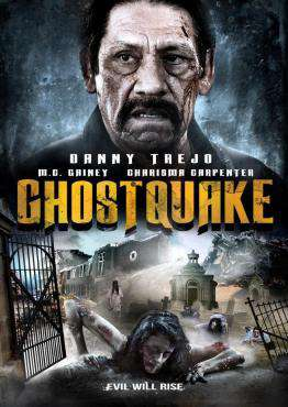 Ghostquake, Movie on DVD, Horror Movies, ,  on DVD