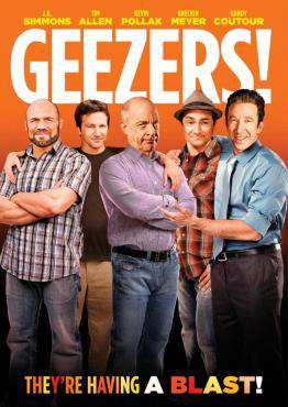 Geezers!, Movie on DVD, Comedy Movies, ,  on DVD