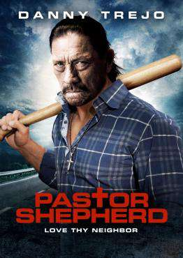 Pastor Shepherd, Movie on DVD, Action Movies, ,  on DVD