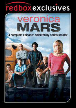 Veronica Mars: Show Creator's Favorite Episodes, Movie on DVD, Drama Movies, ,  on DVD