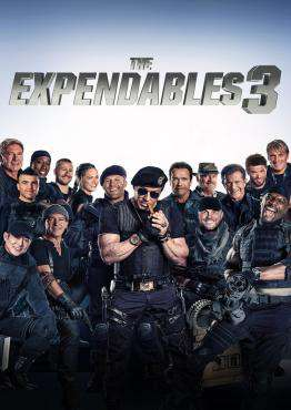 The Expendables 3, Movie on Blu-Ray, Action Movies, ,  on Blu-Ray